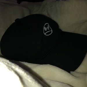 The Night Before Christmas Hat